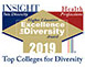 Johns Hopkins School of Nursing Receives HEED Award for Excellence in Diversity