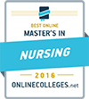 Best Online Master's in Nursing Degree Programs