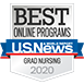 The Johns Hopkins School of Nursing (JHSON) is top-ranked for its online master's nursing programs according to U.S. News & World Report's 2020 rankings.