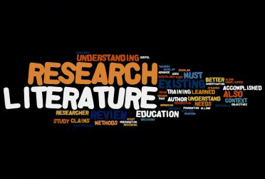 Research on literature